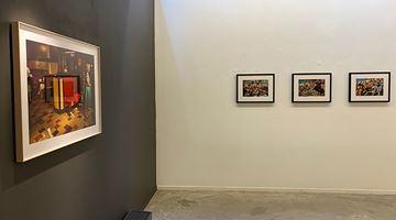 Contemporary art exhibition, Harry Gruyaert, Irish Summers at Gallery Fifty One, Antwerp