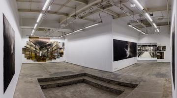Contemporary art exhibition, Julien Segard, A View From Nowhere at Experimenter, Hindustan Road, Kolkata
