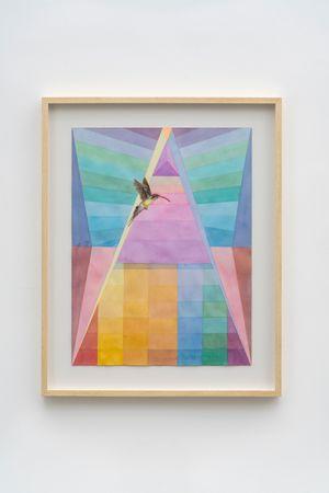 Prisma (7) by Efrain Almeida contemporary artwork