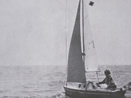 In Search of Bas Jan Ader, the Artist Who Disappeared at Sea