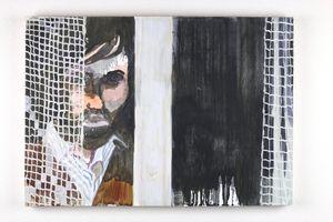 Neighbour by Yo Okada contemporary artwork painting