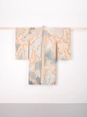 Kaumera Kimono by Nienke Hoogvliet contemporary artwork