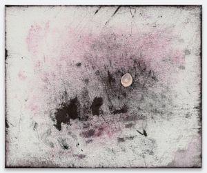 Black Dwarf by Manuel Mathieu contemporary artwork
