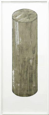 Core #1 by Melissa Macleod contemporary artwork mixed media