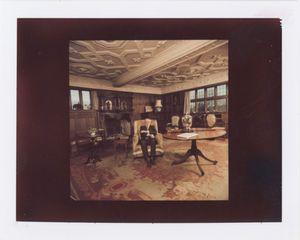 27 Jan 88 Rodd by Sidney Nolan contemporary artwork