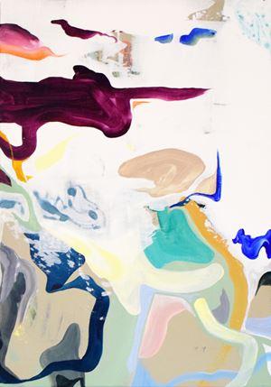 tjo u tjo z/ by Kung Pao-Leng contemporary artwork
