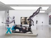 ShanghART gallery fetes 20 years, inaugurating new West Bund space