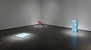 Contemporary art exhibition, Lee Kang-So, Becoming 生成 at Wooson Gallery, Daegu