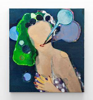 Afrodite by Cristina Canale contemporary artwork