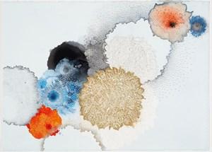 Unfolding by Melinda Schawel contemporary artwork