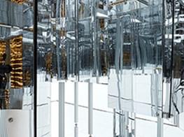 Lee Bul at Hayward Gallery, London