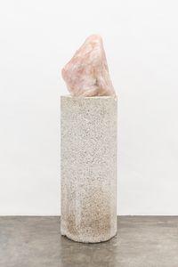 Impulso by Amelia Toledo contemporary artwork sculpture