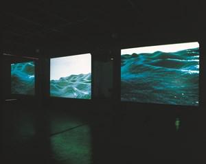 Swell by Patricia Piccinini contemporary artwork