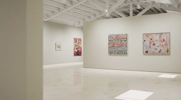Contemporary art exhibition, Arshile Gorky & Jack Whitten, Arshile Gorky & Jack Whitten at Hauser & Wirth, Online Only, Hong Kong
