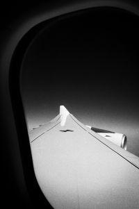 Washington D.C., 11.000 feet above the sea by Andreas Mühe contemporary artwork photography, print
