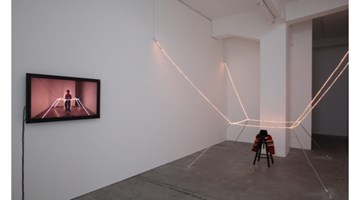 Contemporary art exhibition, Tatsuo Majima, Beijing Diary at Taro Nasu, Tokyo