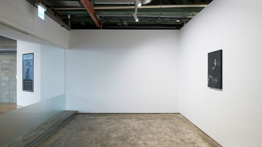 Exhibition view: Daniel Boyd, Recalcitrant Radiance, Kukje Gallery, Busan (13 December 2019–29 February 2020). Courtesy the artist and Kukje Gallery.