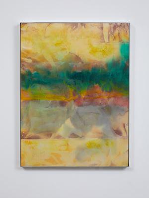 Transcend by Matt Arbuckle contemporary artwork
