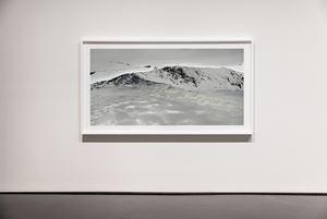 skyground #4 by Rosemary Laing contemporary artwork