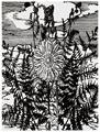 Calathidium by Paul Morrison contemporary artwork 6
