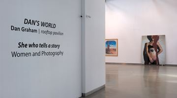 Contemporary art exhibition, Group Exhibition, She who tells a story – Women and Photography at Galeria Filomena Soares, Lisbon
