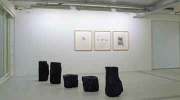 Contemporary art exhibition, Group Exhibition, Surface of Things at Kamakura Gallery