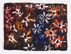 Bouquet by Tuukka Tammisaari contemporary artwork