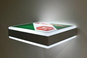 Stack (Fujifilm) by Philipp Goldbach contemporary artwork