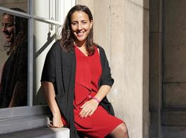 Touria El Glaoui