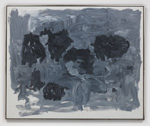 Group II by Philip Guston contemporary artwork