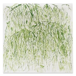 Weeping Willow (7) by Trevor Shimizu contemporary artwork painting