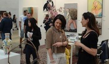 Sydney Contemporary Art Fair (Scaf) 2013: Part 2