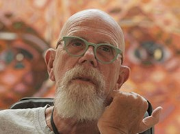 The Magic Of Chuck Close'S Prints At Mca, Sydney - Review
