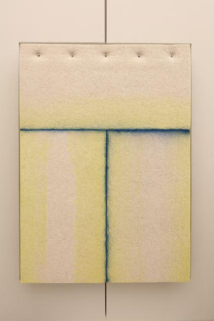 Sound Panel No.5 by Jacqueline Kiyomi Gork contemporary artwork