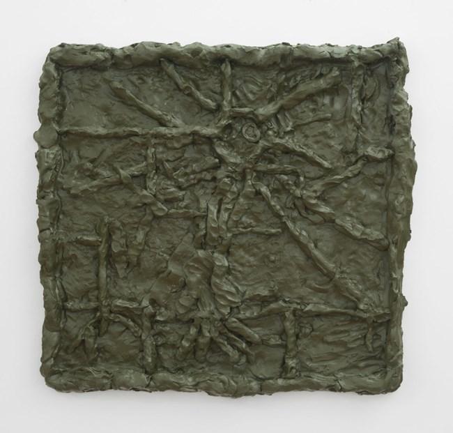 Tree Study (Evil Olive) by Dan Arps contemporary artwork