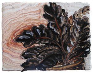 Zamioculcas 1 by Liu Chih-Hung contemporary artwork