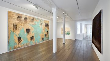 Contemporary art exhibition, Group Exhibition, The Landscape: From Arcadia to the Urban at rosenfeld, London, United Kingdom