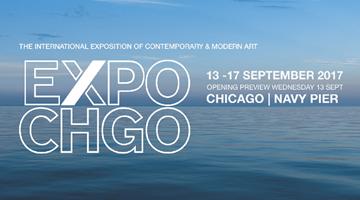 Contemporary art exhibition, EXPO Chicago 2017 at Galerie Gmurzynska, Paradeplatz 2, Zurich