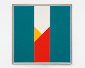 20 sept. 1983 by Léon Wuidar contemporary artwork