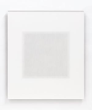 Thread Painting 2018-1 by Hadi Tabatabai contemporary artwork