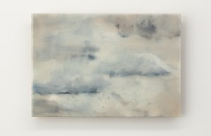 Cloud Study LIII by Todd McMillan contemporary artwork