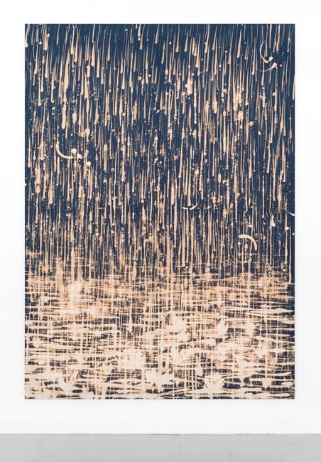 Precipitation by Douglas Eynon contemporary artwork