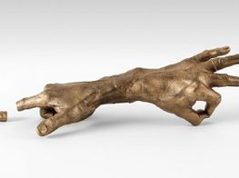 Sculpture Highlights atLondon Gallery Weekend