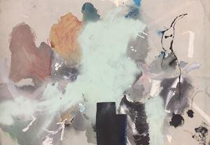 無題 Untitled by Lin Yi Hsuan contemporary artwork