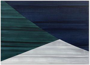Full Circle P 22 by Ricardo Mazal contemporary artwork