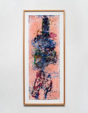 Brujas 37 by Nuno Ramos contemporary artwork