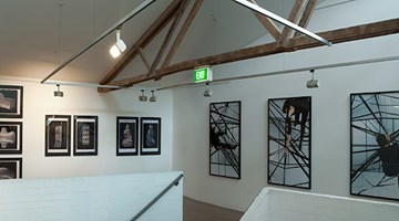 Contemporary art exhibition, Photography Group Show, Destiny Deacon, Fiona Hall, Bill Henson, Tracey Moffatt, TV Moore, Julie Rrap, and Anne Zahalka at Roslyn Oxley9 Gallery, Sydney