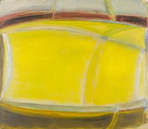 AL 19-50 by Hans Boer contemporary artwork painting