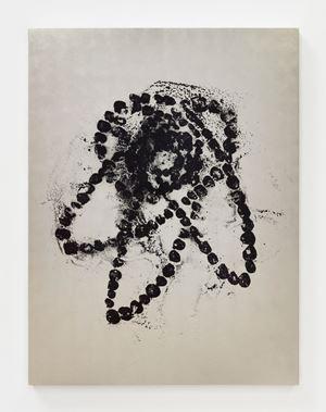 Kiku Chrysanteme by Jean-Michel Othoniel contemporary artwork