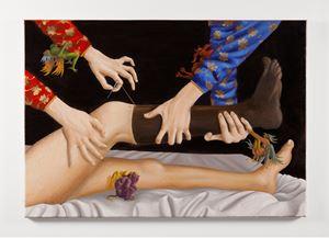 Untitled by Patrizio Di Massimo contemporary artwork